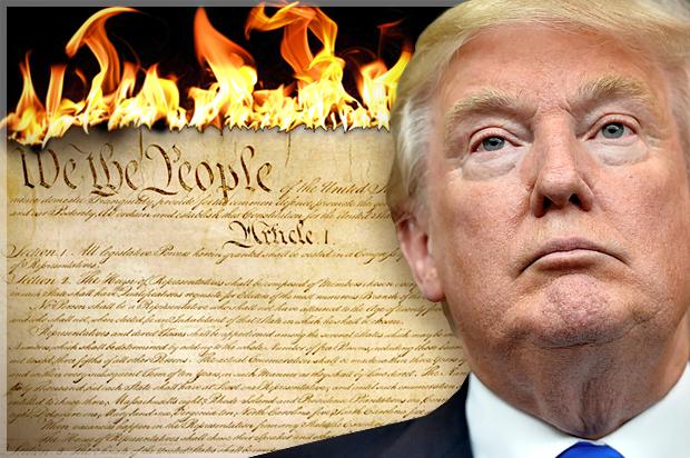 trump-constitution