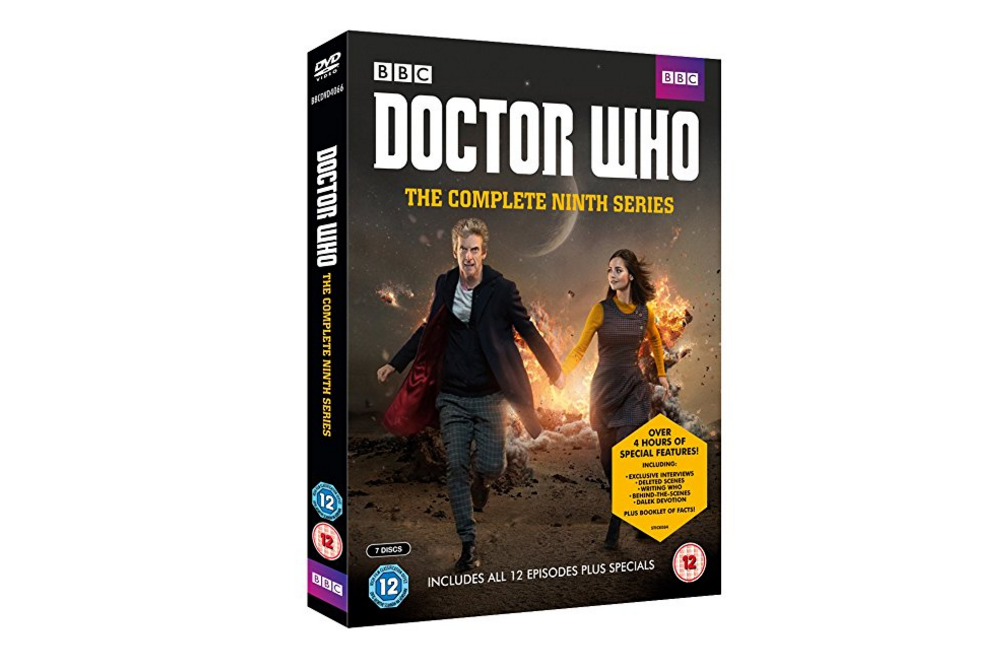 187 Doctor Who Liberal Values