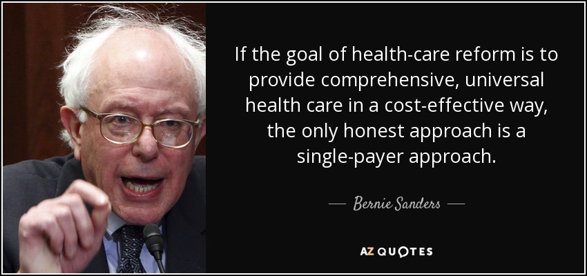 should our country have a universal health care program persuasive speech One reason is that opponents continue to refer to any universal health care program for this country and our essay/universal-health-care-persuasive.