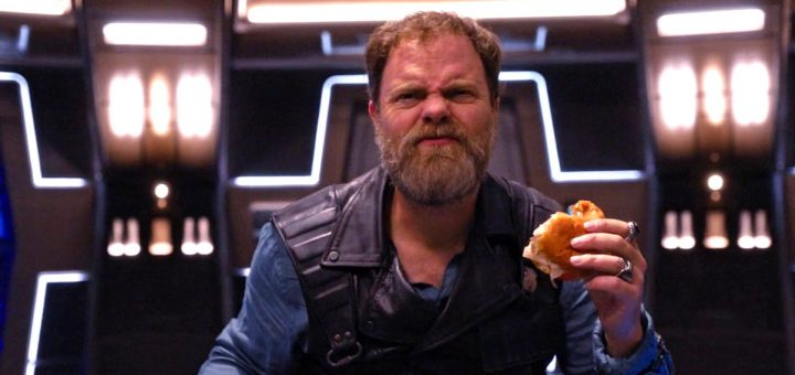 Scifi Weekend Star Trek Discovery Does Groundhog Day